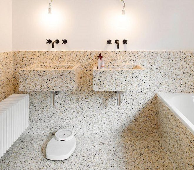 The Uniqueness of Best Terrazzo Tiles on your Building